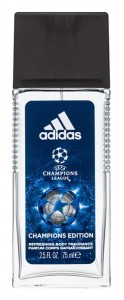 Adidas UEFA Champions League Champions Edition 75 ML