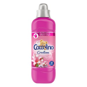 Coccolino Creations Płyn do płukania Tiare Flower & Red Fruits 925ML
