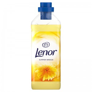 Lenor Summer Breeze Płyn do płukania tkanin 930ML, 31 prań