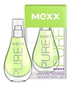 MEXX PURE WOMEN EDT 50 ML