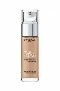 LOREAL True Match Foundation 5R Rose Sand 30 ml