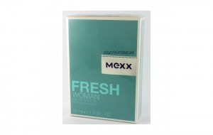 MEXX FRESH WOMAN WODA TOALETOWA 50 ML