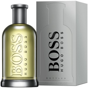 HUGO BOSS Boss Bottled Woda Toaletowa GREAY VI 100 ML