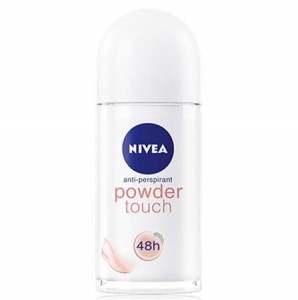 Nivea Women Roll-On Soft Touch 50 ml