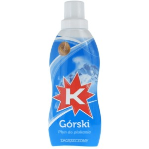 K Górski płyn do płukania 500 ml
