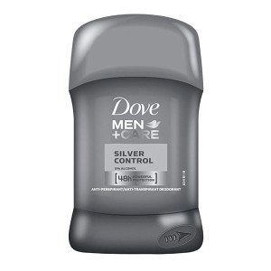 Dove Men Care Silver Control 48h Antyperspirant 50 ml