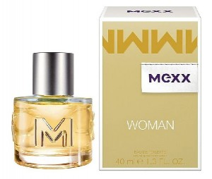 MEXX Woman woda toaletowa EDT 40 ml