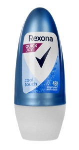 Rexona Cool Touch Woman Dezodorant roll-on 50ml