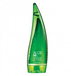 Holika Holika, Aloe 99% Soothing Gel, Żel aloesowy, 250 ml