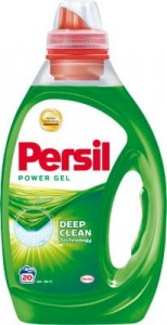 Persil Power Gel Płynny środek do prania 1000ml