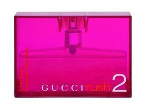 GUCCI RUSH II Woda toaletowa 50 ml