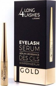 OCEANIC Serum do rzęs Long4lashes Gold Eyelash 4ml