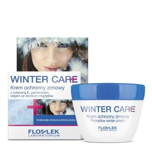 Floslek Winter Care Krem ochronny 50ml