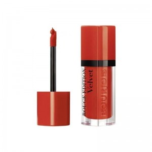 Bourjois Rouge Edition Velvet Mat Pomadka do ust 20 Poppy Days 6,7ml