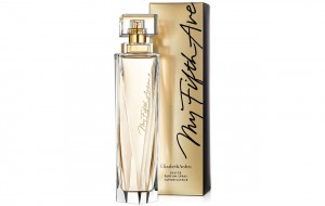 Elizabeth Arden, My Fifth Avenue, Woda Perfumowana, 100 ml
