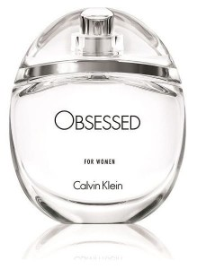 Calvin Klein Obsessed for Women Woda perfumowana 100ml