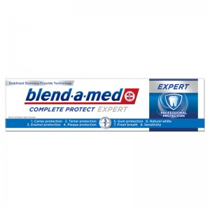 Blend-a-med Complete Protect Expert Professional Protection Pasta do zębów 100ml