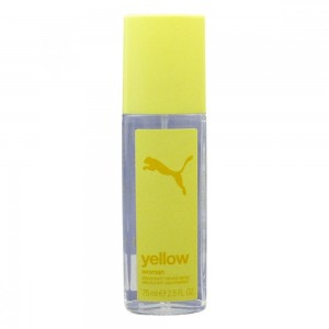 PUMA YELLOW W DEO 75 ML AT