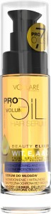 VERONA Vollare Pro Oils Serum do włosów Oil, Witaminy E,A i D 30 ml