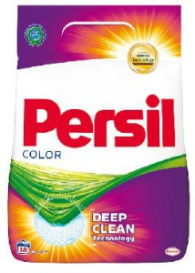 PERSIL COLOR DEEP CLEAN PROSZEK DO PRANIA 1,17 KG (18 PRAŃ)
