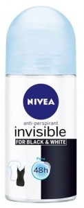 NIVEA INVISIBLE PURE ANTYPERSPIRANT W KULCE 50 ml