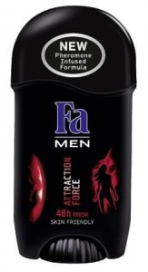 Fa Men Attraction Force antyperspirant w sztyfcie 50 ml